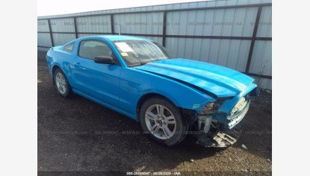 2013 Ford Mustang Coupe for sale 101408842