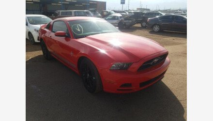2013 Ford Mustang Coupe for sale 101409873