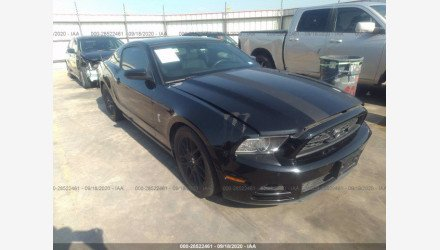 2013 Ford Mustang Coupe for sale 101410593