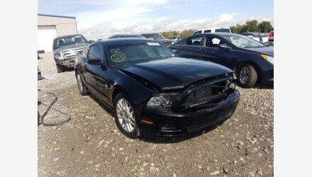 2013 Ford Mustang Coupe for sale 101412317