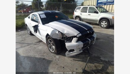 2013 Ford Mustang Coupe for sale 101415715