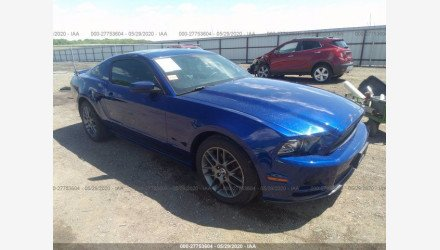 2013 Ford Mustang Coupe for sale 101417742