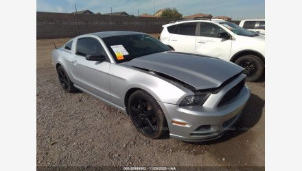 2013 Ford Mustang Coupe for sale 101417783