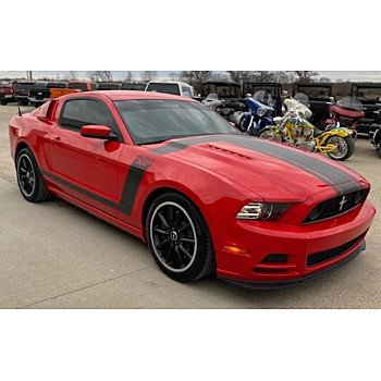 2013 Ford Mustang Boss 302 Coupe for sale 101435782