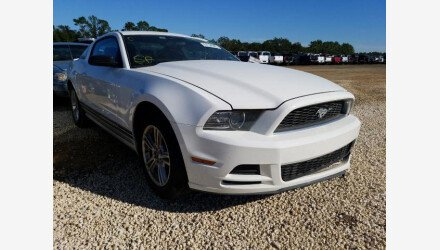 2013 Ford Mustang Coupe for sale 101436178