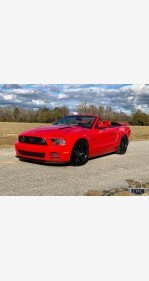 2013 Ford Mustang GT for sale 101437621