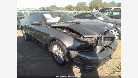 2013 Ford Mustang GT Coupe for sale 101438073