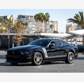 2013 Ford Mustang for sale 101439634