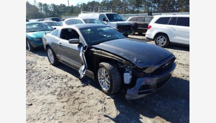2013 Ford Mustang Coupe for sale 101442819