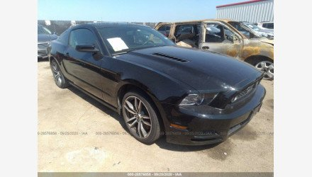 2013 Ford Mustang GT Coupe for sale 101442909