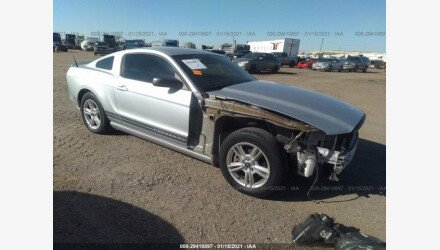 2013 Ford Mustang Coupe for sale 101451412