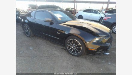 2013 Ford Mustang GT Coupe for sale 101451986