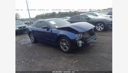 2013 Ford Mustang Coupe for sale 101453125