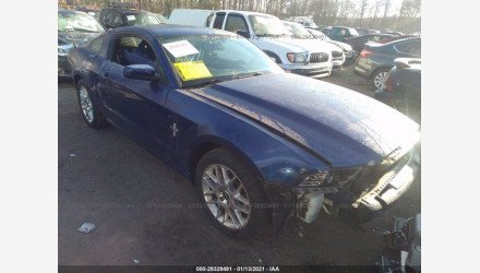 2013 Ford Mustang Coupe for sale 101455990