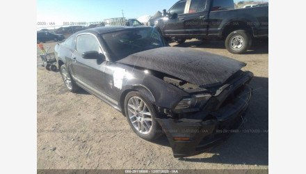 2013 Ford Mustang Coupe for sale 101456626