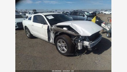 2013 Ford Mustang Coupe for sale 101457658