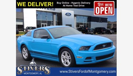 2013 Ford Mustang for sale 101459684