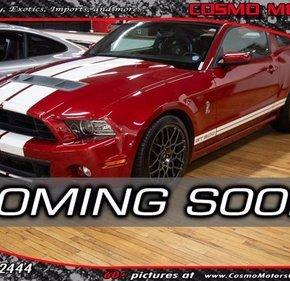 2013 Ford Mustang for sale 101461033