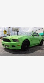 2013 Ford Mustang for sale 101462786
