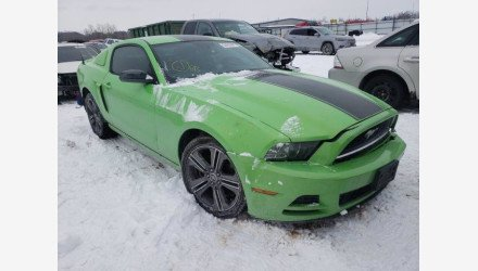 2013 Ford Mustang Coupe for sale 101463368