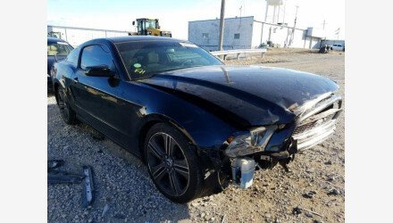 2013 Ford Mustang Coupe for sale 101464469