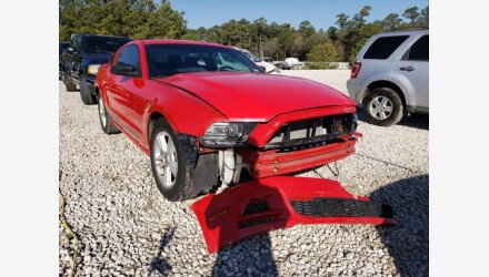 2013 Ford Mustang Coupe for sale 101465801