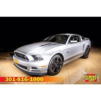 2013 Ford Mustang GT Coupe for sale 101466864