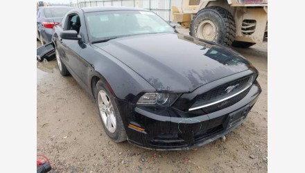 2013 Ford Mustang Coupe for sale 101468023