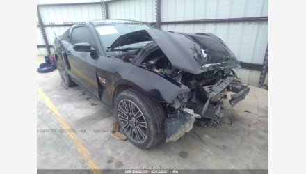 2013 Ford Mustang GT Coupe for sale 101473958