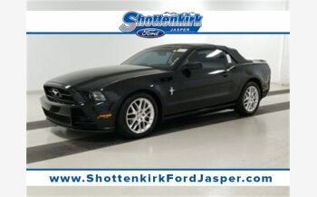 2013 Ford Mustang for sale 101475050