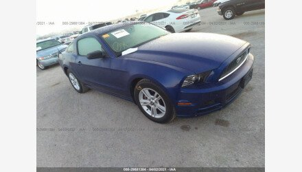2013 Ford Mustang Coupe for sale 101490555