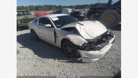 2013 Ford Mustang GT Coupe for sale 101491283