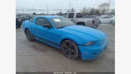 2013 Ford Mustang Coupe for sale 101491966