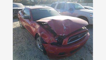 2013 Ford Mustang Coupe for sale 101493193