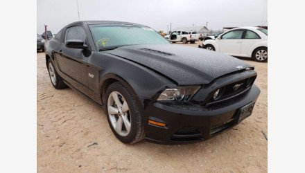 2013 Ford Mustang GT Coupe for sale 101493224