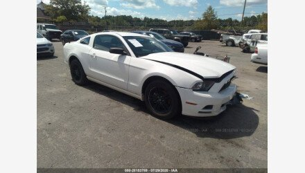 2013 Ford Mustang Coupe for sale 101493375