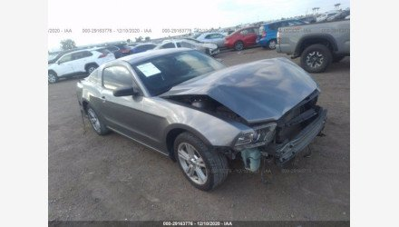 2013 Ford Mustang Coupe for sale 101495434