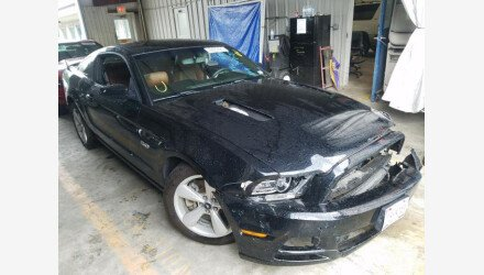 2013 Ford Mustang GT Coupe for sale 101501468