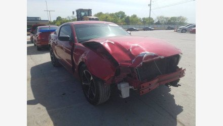 2013 Ford Mustang Coupe for sale 101502309