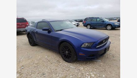 2013 Ford Mustang Coupe for sale 101503340
