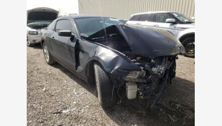 2013 Ford Mustang Coupe for sale 101503784