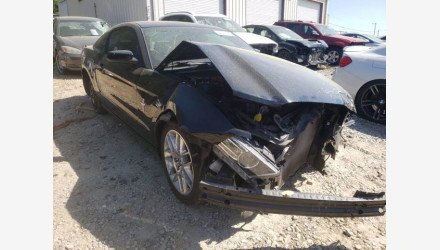 2013 Ford Mustang Coupe for sale 101504108