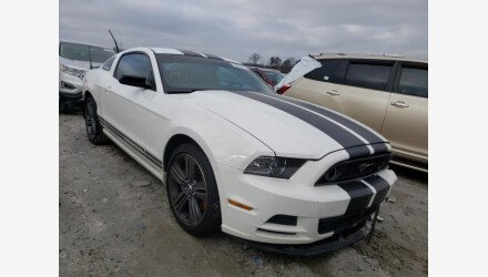 2013 Ford Mustang Coupe for sale 101504705