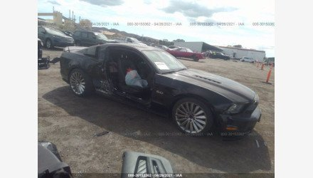 2013 Ford Mustang GT Coupe for sale 101504910