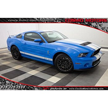 2013 Ford Mustang for sale 101508552