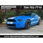 2013 Ford Mustang Shelby GT500 Coupe for sale 101597165