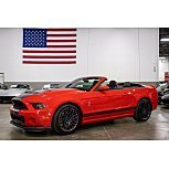 2013 Ford Mustang for sale 101608406