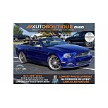 2013 Ford Mustang for sale 101610109