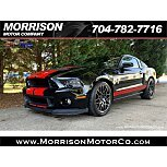 2013 Ford Mustang Shelby GT500 Coupe for sale 101613791