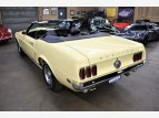 2013 Ford Mustang GT Convertible for sale 101478205